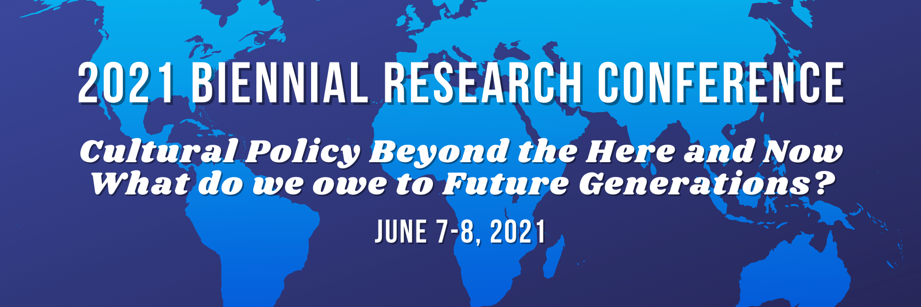 2021 Biennial Research Conference