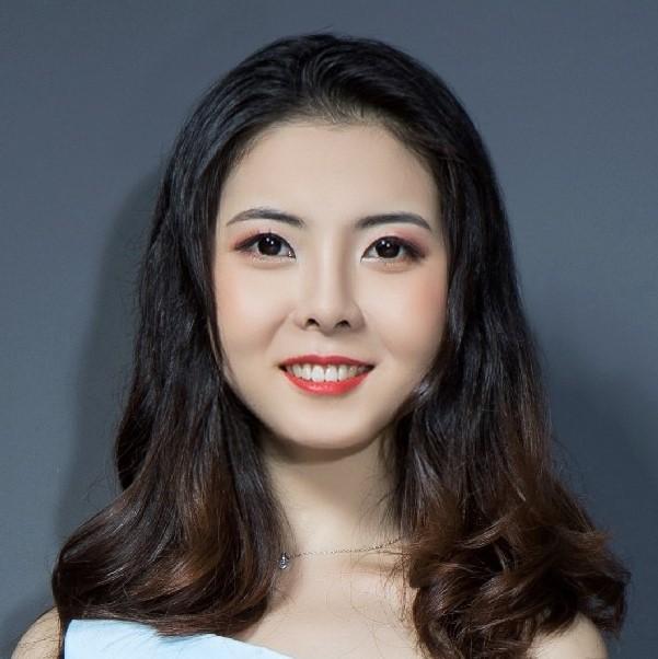 Zhanxiang (Ashley) Zhang
